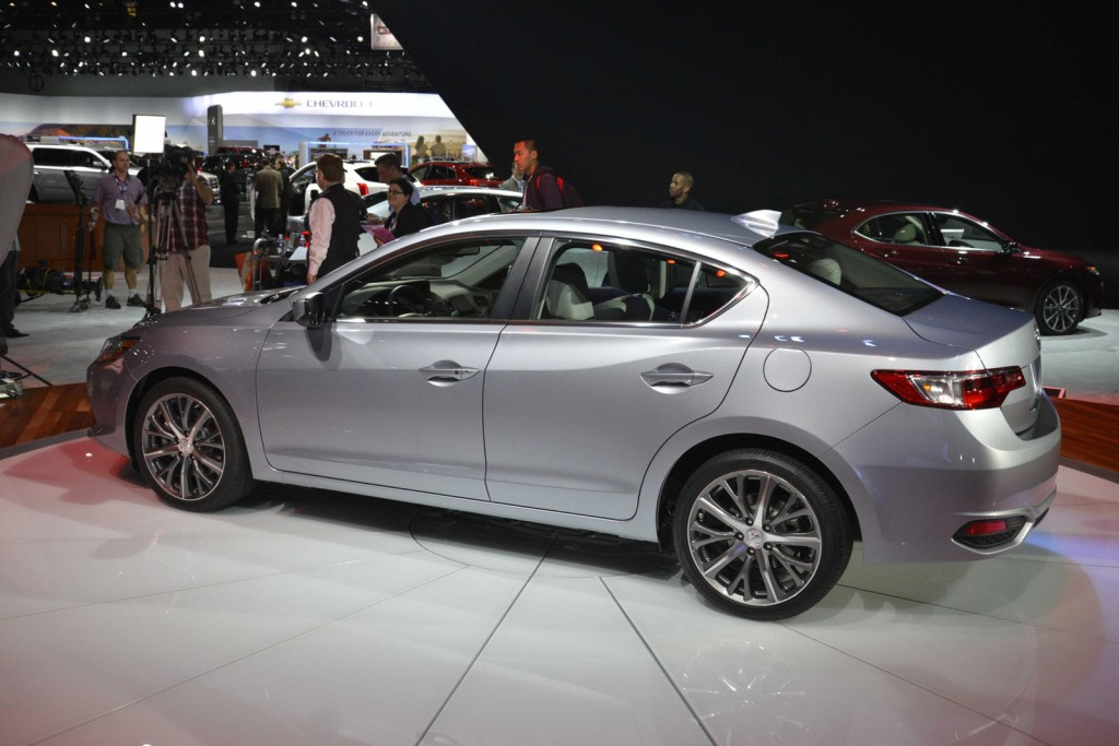Acura ILX, size: 1024 x 683, type: gif, posted on: November 21, 2014 ...