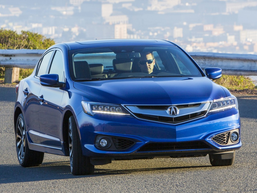 2016 acura ilx pictures photos gallery the car connection. Black Bedroom Furniture Sets. Home Design Ideas