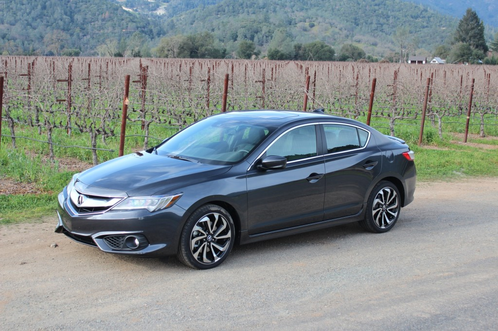 ... First Drive February 2015 further Honda CR Z. on acura ilx sport mode