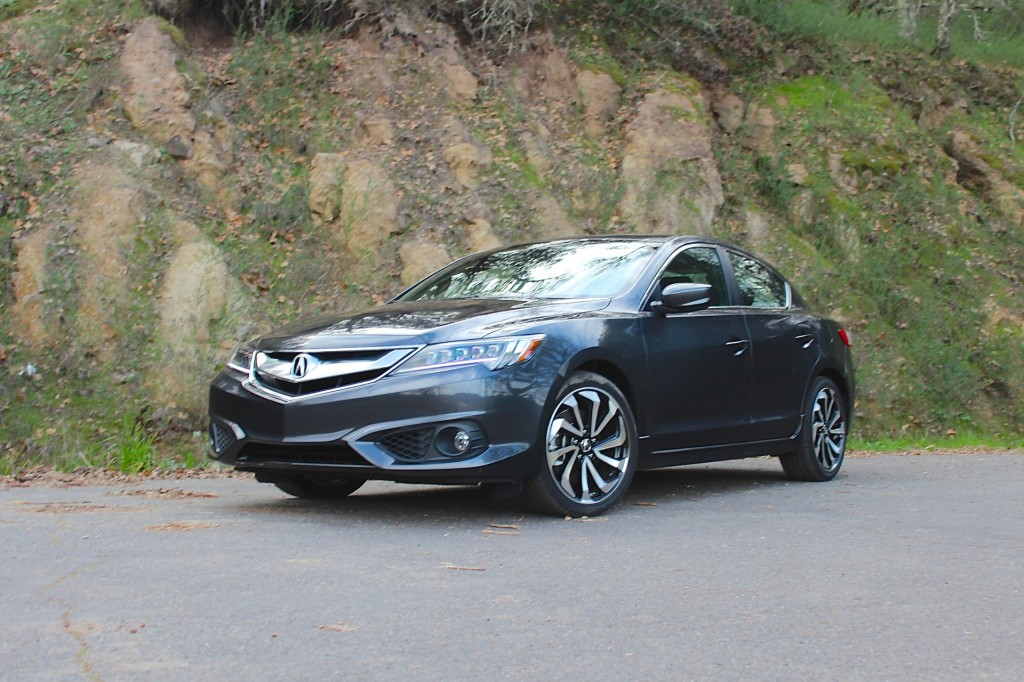 2015 Acura Ilx Performance Review The Car Connection | 2016 Car ...
