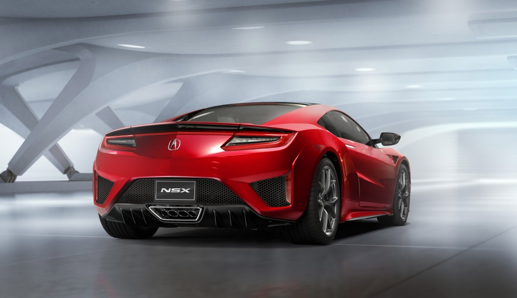 2015 Acura Nsx Specs And Concept | Apps Directories