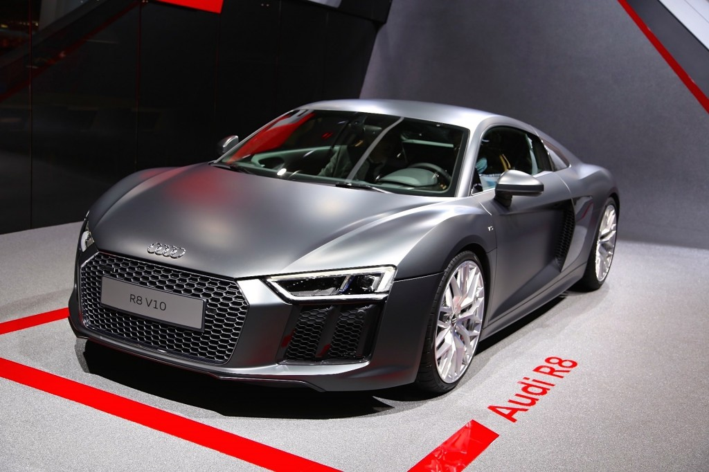 1096995 2016 Audi R8 Fully Revealed Ahead Of 2015 Geneva Motor Show on new koenigsegg 2016