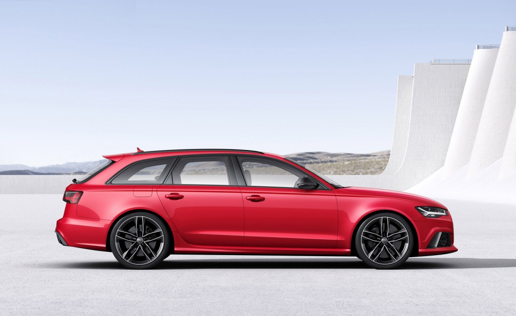 2016 audi a6 and s6 full details live photos and video. Black Bedroom Furniture Sets. Home Design Ideas