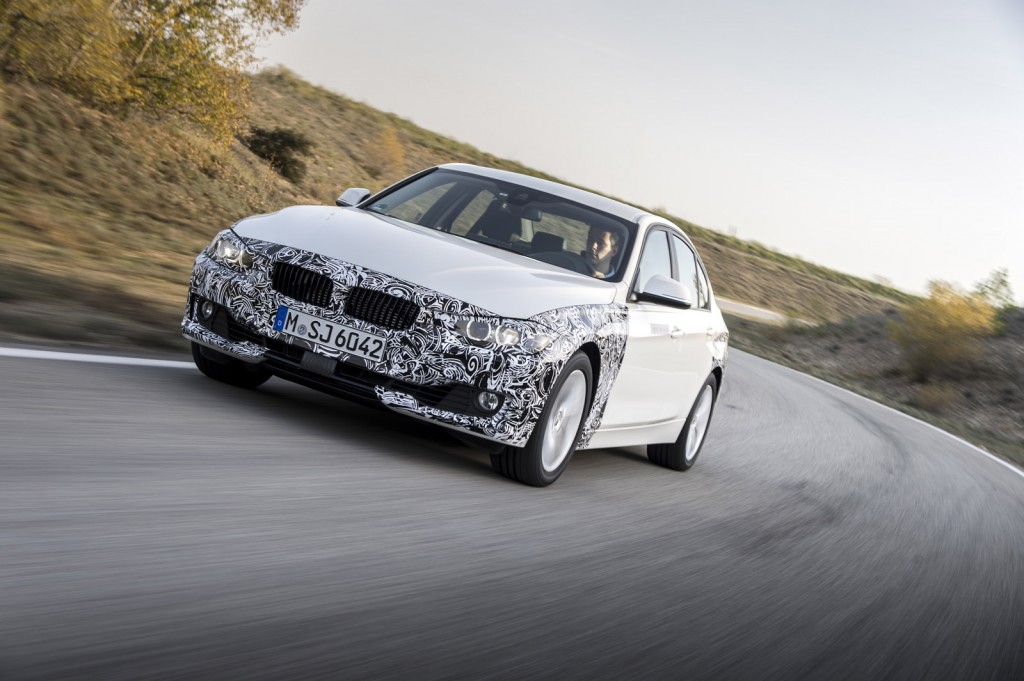 bmw unveiled not just one but three plug in hybrids last week bmw 3 ...
