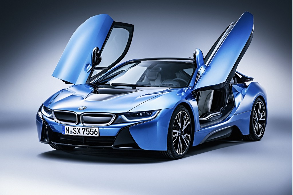 Image: 2016 BMW i8, size: 1024 x 682, type: gif, posted on: December