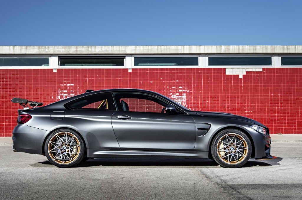 2016 bmw m4 gts comes with water injection system 493 horsepower video. Black Bedroom Furniture Sets. Home Design Ideas