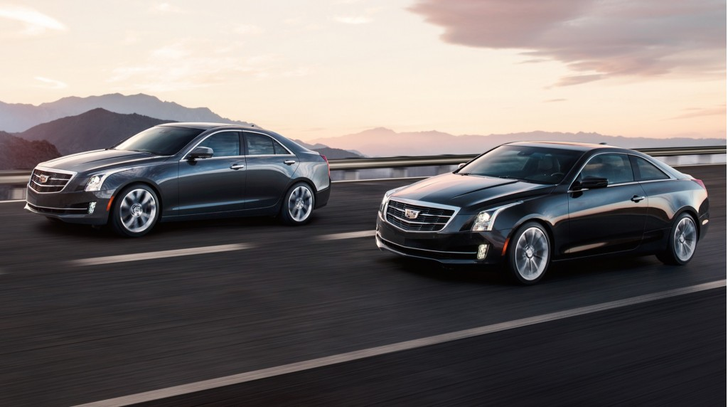2013 16 Cadillac Ats Recalled For Wiring Flaw That Could