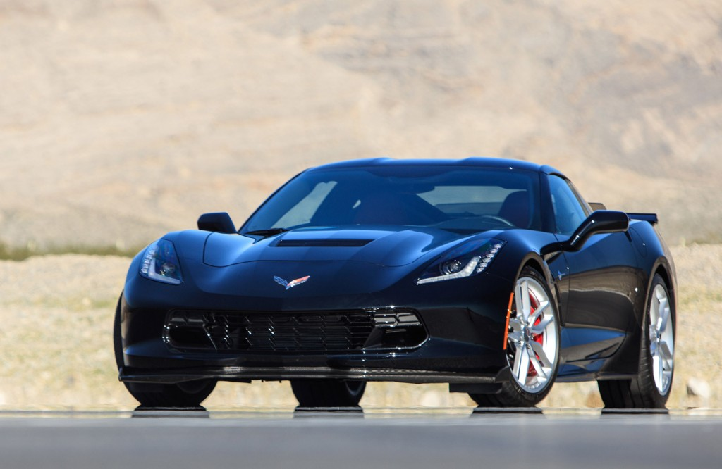 2016 chevrolet corvette stingray upgraded with corvette z06 parts. Cars Review. Best American Auto & Cars Review