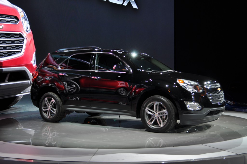 2016 chevrolet equinox video. Black Bedroom Furniture Sets. Home Design Ideas