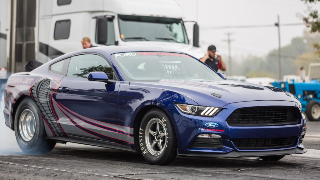 2016 Ford Mustang  Build amp Price