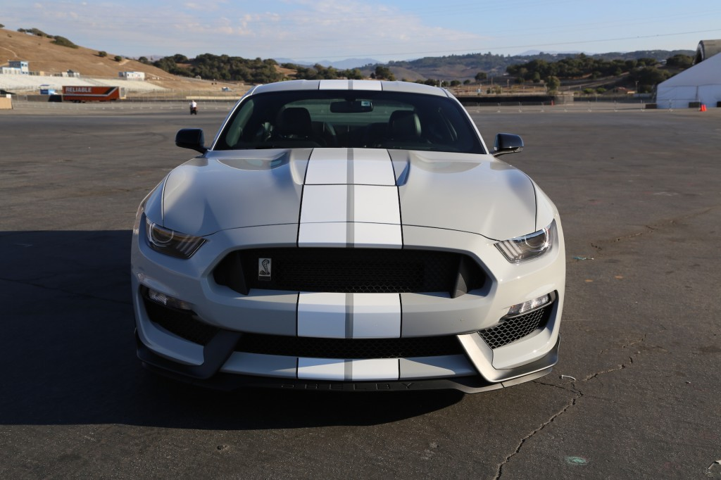 Avalanche Grey 2016 Shelby Gt350 2017 2018 Best Cars