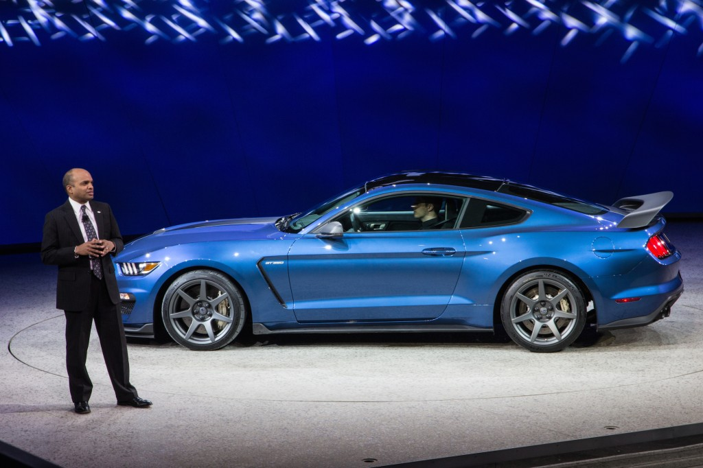 2016 Ford Shelby Gt350 And Gt350r Order Guide Leaked | Car
