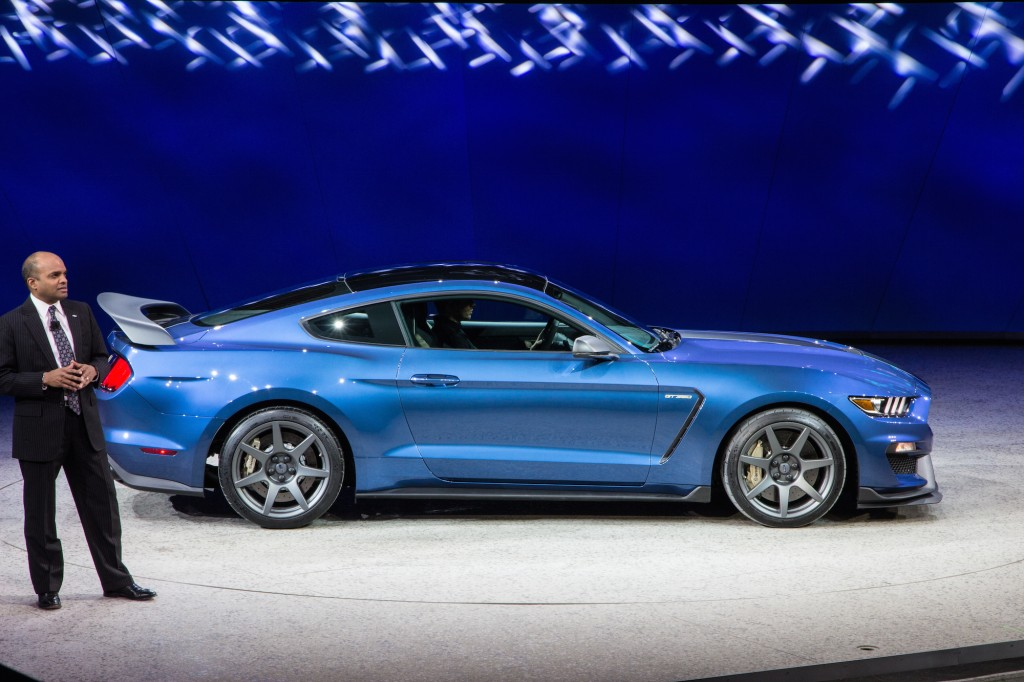 2015 Shelby 350r Mustang | 2017 - 2018 Best Cars Reviews