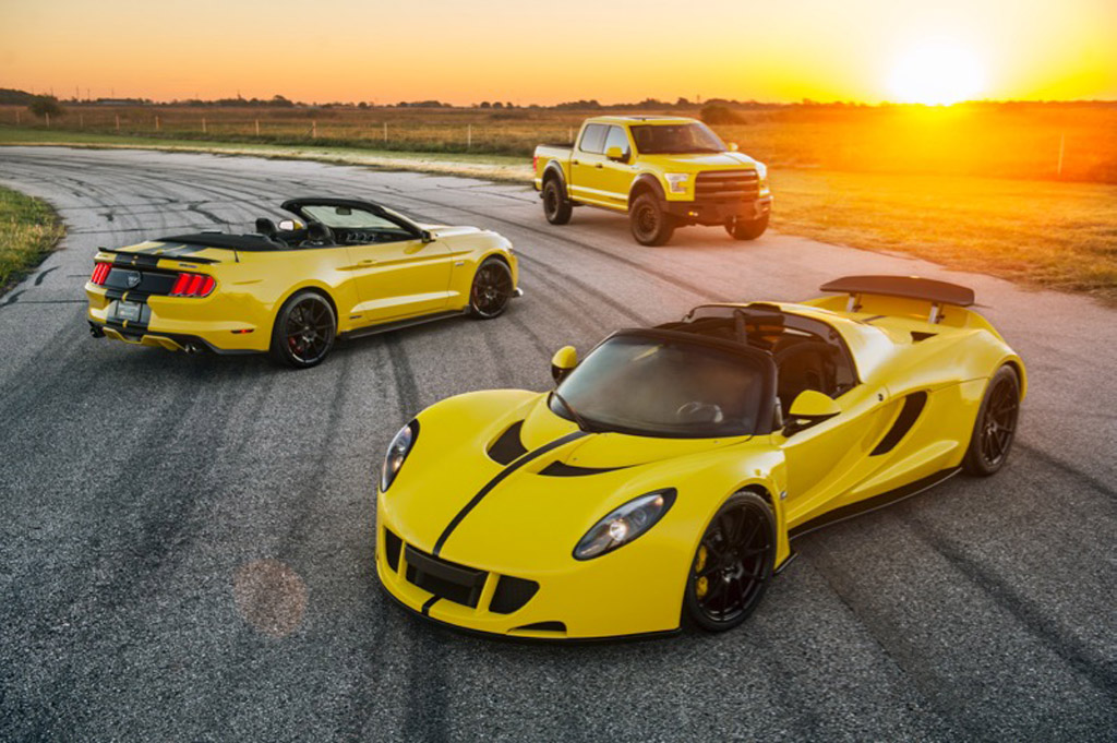 hennessey venom gt 2017 price with 1019822 2016 Hennessey Venom Gt Gets 1451 Horsepower Debuts At Sema on 2015 Ford Mustang Gt moreover 1019822 2016 Hennessey Venom Gt Gets 1451 Horsepower Debuts At Sema likewise Bugatti Vision Gran Turismo Concept Is More Than A Virtual Race Car Photo Gallery furthermore Fastest Car In The World Hennessey Venom Gt together with The Exorcist Hpe1000 Supercharged Zl1.