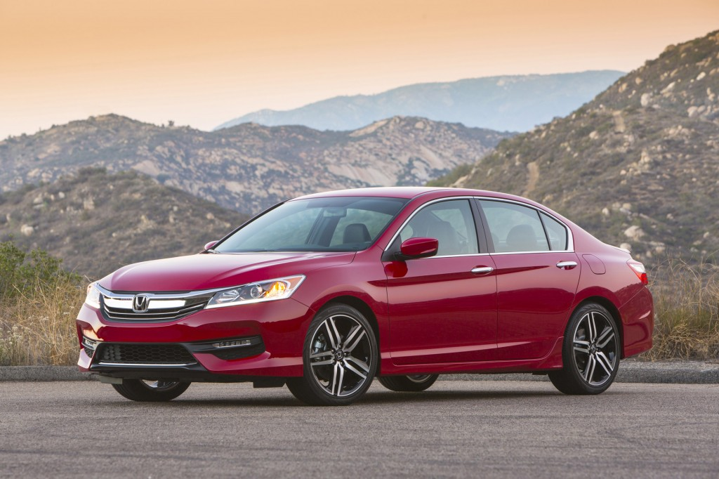 Image 2016 Honda Accord Sedan Size 1024 X 682 Type Gif Posted On August 17 2015 3 12 Am