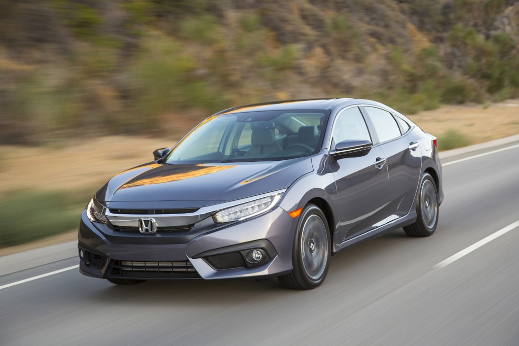 image 2016 honda civic sedan touring size 1024 x 682