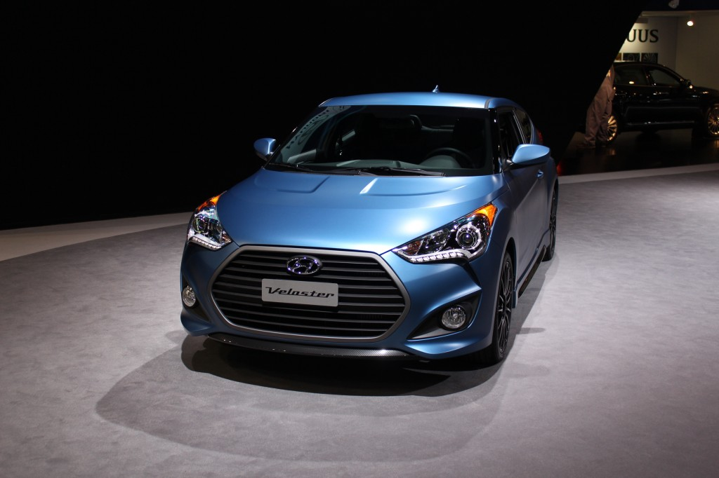 2016 hyundai veloster rally edition live at the 2015. Black Bedroom Furniture Sets. Home Design Ideas
