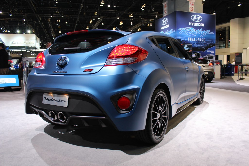 2016 hyundai veloster pictures photos gallery green car. Black Bedroom Furniture Sets. Home Design Ideas