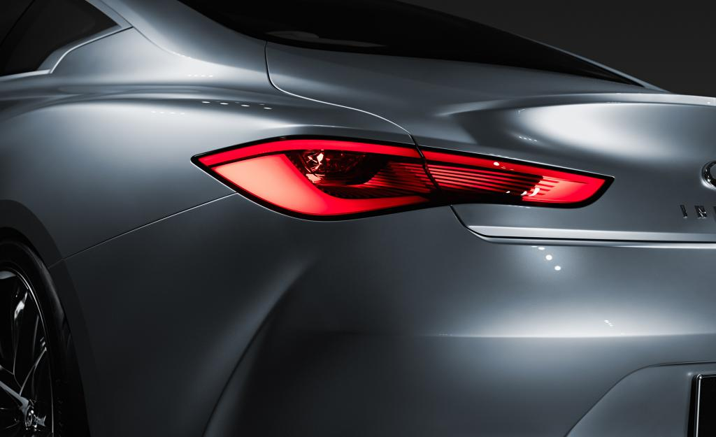 2017 Infiniti Q60 Concept Revealed Ahead Of Detroit Debut New Photos