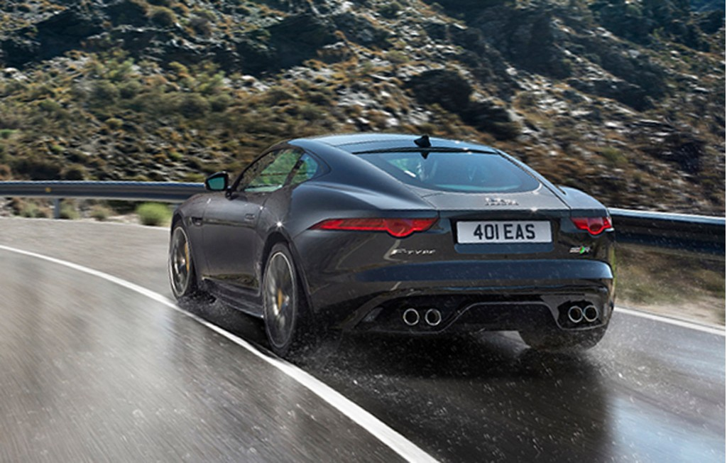 2016 jaguar f type pictures photos gallery green car reports. Black Bedroom Furniture Sets. Home Design Ideas