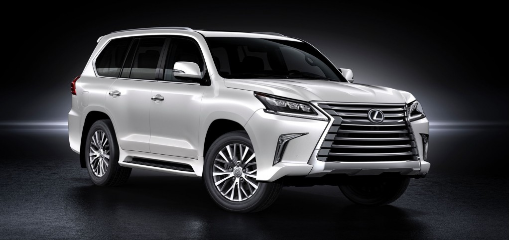 image 2016 lexus lx 570 size 1024 x 482 type gif posted on. Black Bedroom Furniture Sets. Home Design Ideas