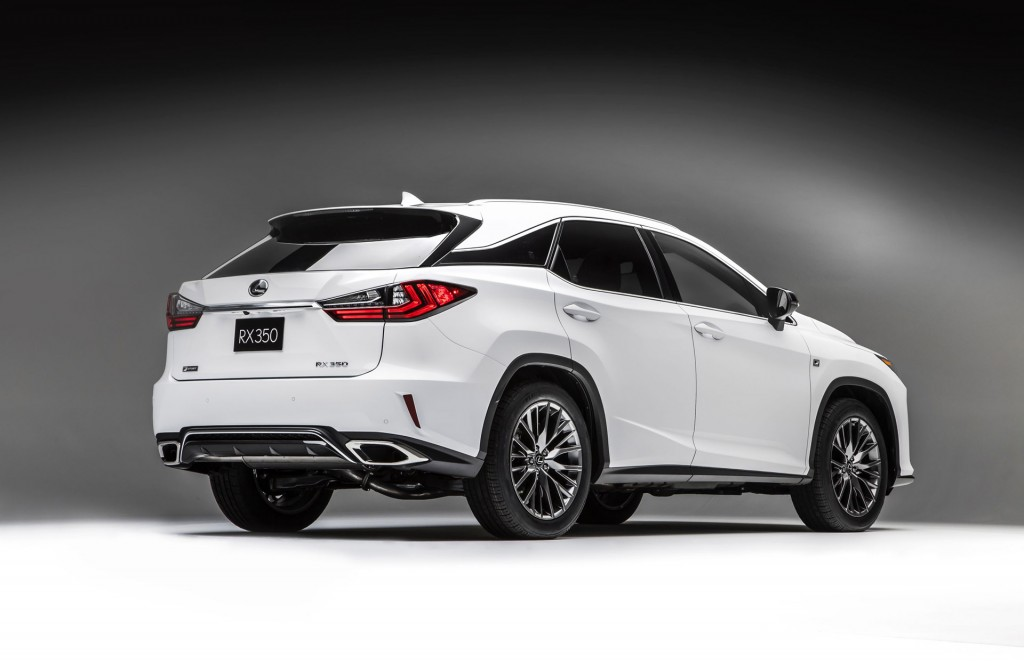 image 2016 lexus rx 350 f sport size 1024 x 663 type gif posted on april 1 2015 8 16 am. Black Bedroom Furniture Sets. Home Design Ideas