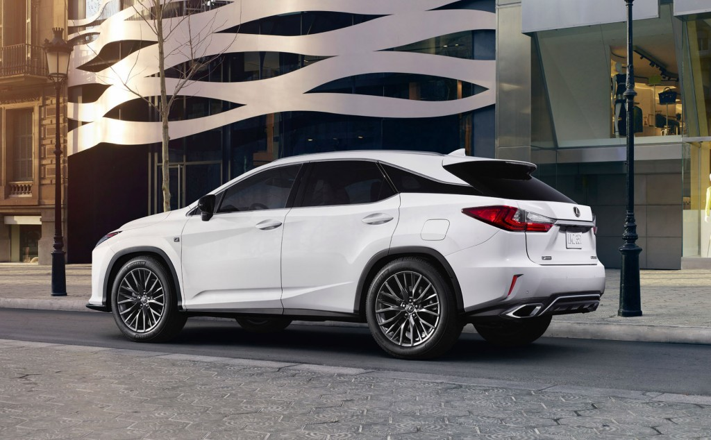 image 2016 lexus rx 350 f sport size 1024 x 634 type gif posted on april 1 2015 8 18 am. Black Bedroom Furniture Sets. Home Design Ideas