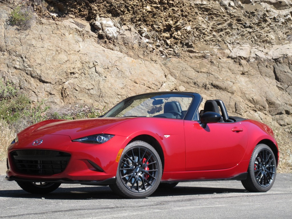 Image 2016 Mazda Mx 5 Miata Size 1024 X 768 Type Gif Posted On July 27 2015 7 54 Am