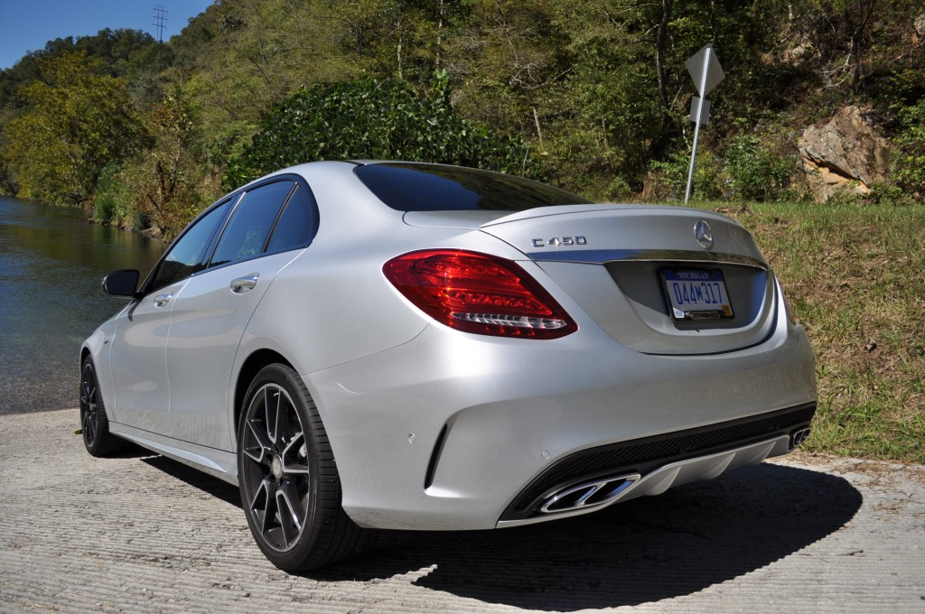 Image 2016 mercedes benz c450 amg sport size 1024 x 680 for Mercedes benz c450 amg review