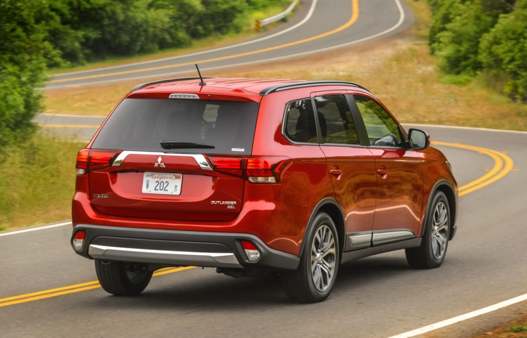 Image: 2016 Mitsubishi Outlander, size: 1024 x 658, type: gif, posted on: June 3, 2015, 7:52 pm ...