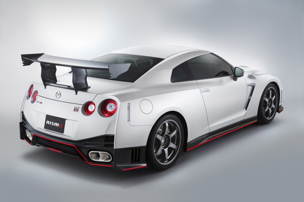 image 2016 nissan gt r nismo n attack package size 1024 x 682 type. Black Bedroom Furniture Sets. Home Design Ideas