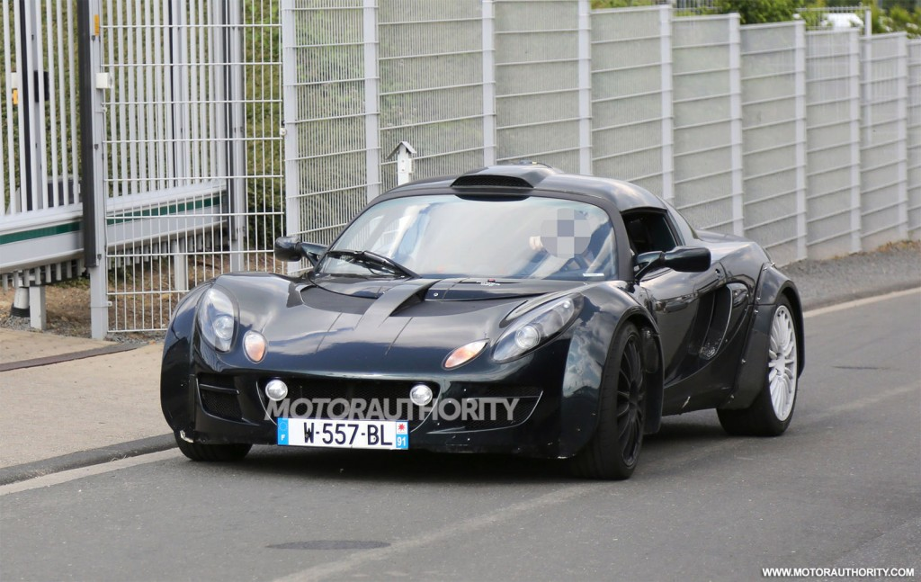 Renault Alpine AS Spy Shots New Car Reviews Used Car - Sporty new cars 2016