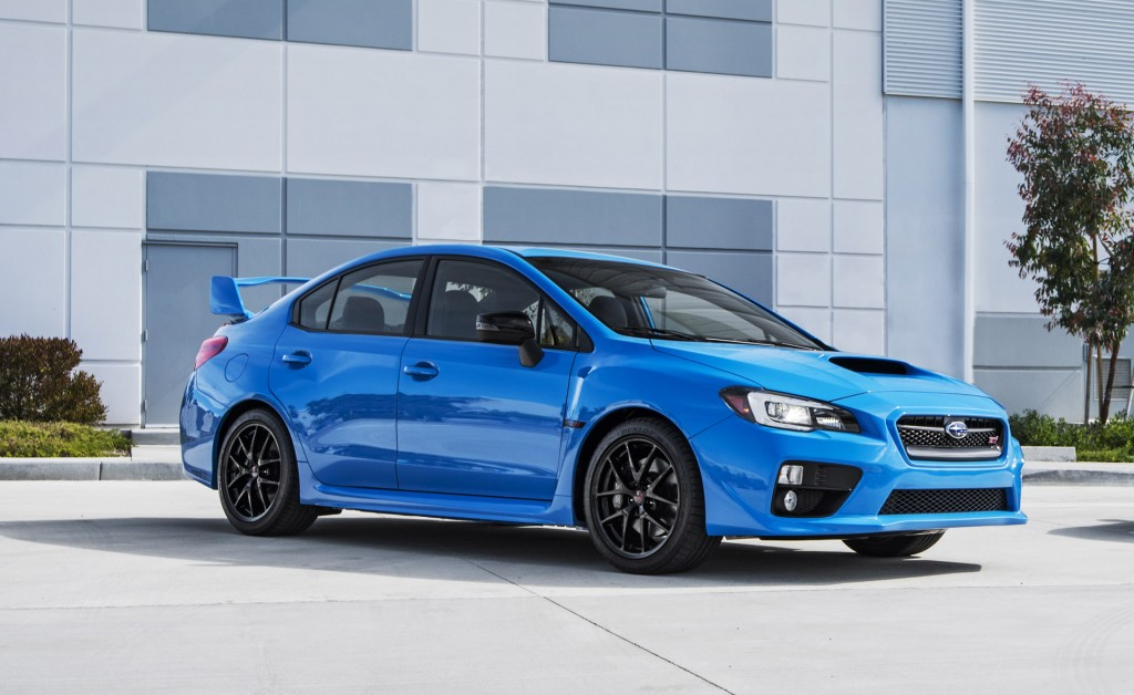 2015 subaru wrx sti limited vs premium autos post. Black Bedroom Furniture Sets. Home Design Ideas