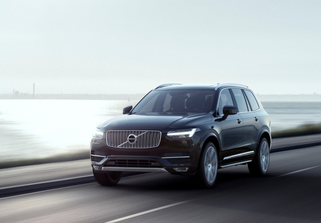 Volvo Xc60 Lease Volvo Xc90 First Edition Related Keywords & Suggestions - 2016 Volvo ...