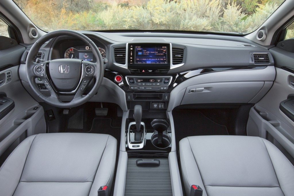 2017 honda ridgeline interior photos 2017 2018 best car reviews 2017 2018 best cars reviews. Black Bedroom Furniture Sets. Home Design Ideas