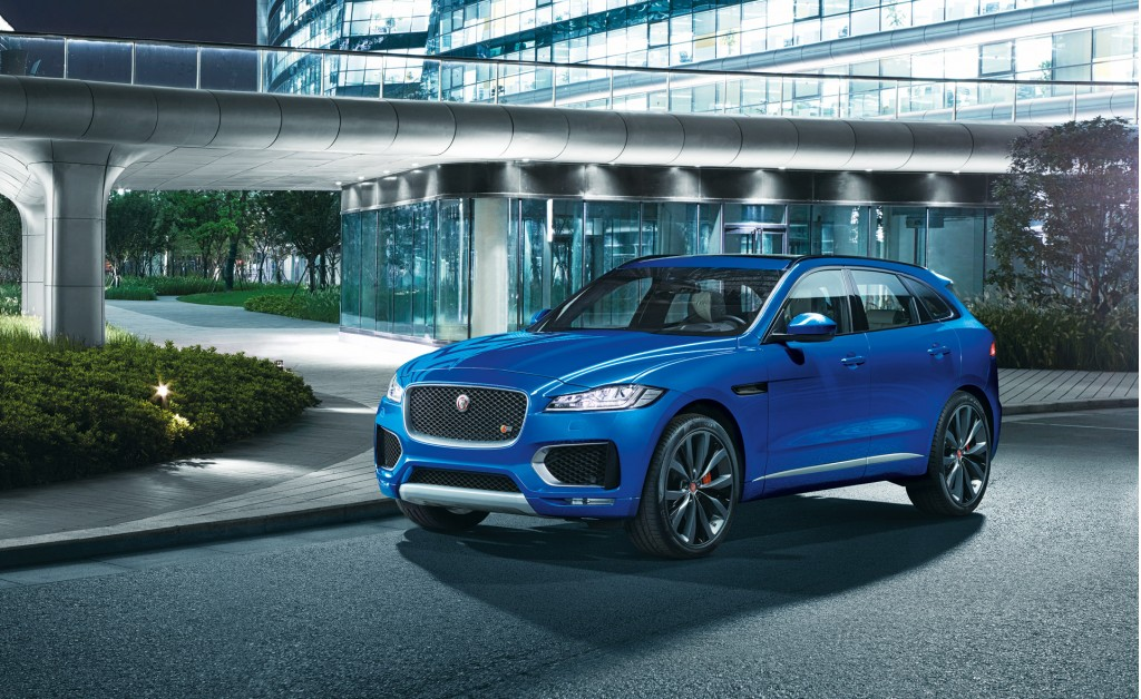 Jaguar F Pace Plug In Hybrid >> 2017 Bentley Bentayga Preview The Car Connection | Autos Post