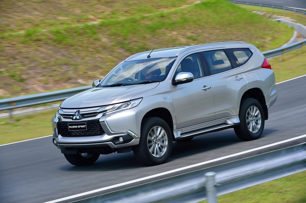 2017 Mitsubishi Montero Best Car Reviews | 2017 - 2018 Best Cars Reviews