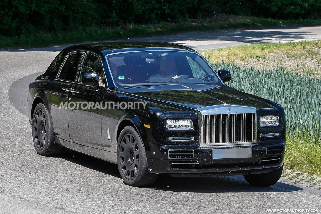 pics Arrival Of A New Dawn From Rolls Royce