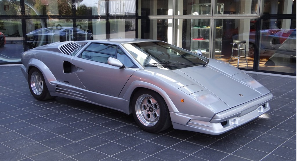 image 25th anniversary lamborghini countach size 1024 x 556 type gif posted on december. Black Bedroom Furniture Sets. Home Design Ideas