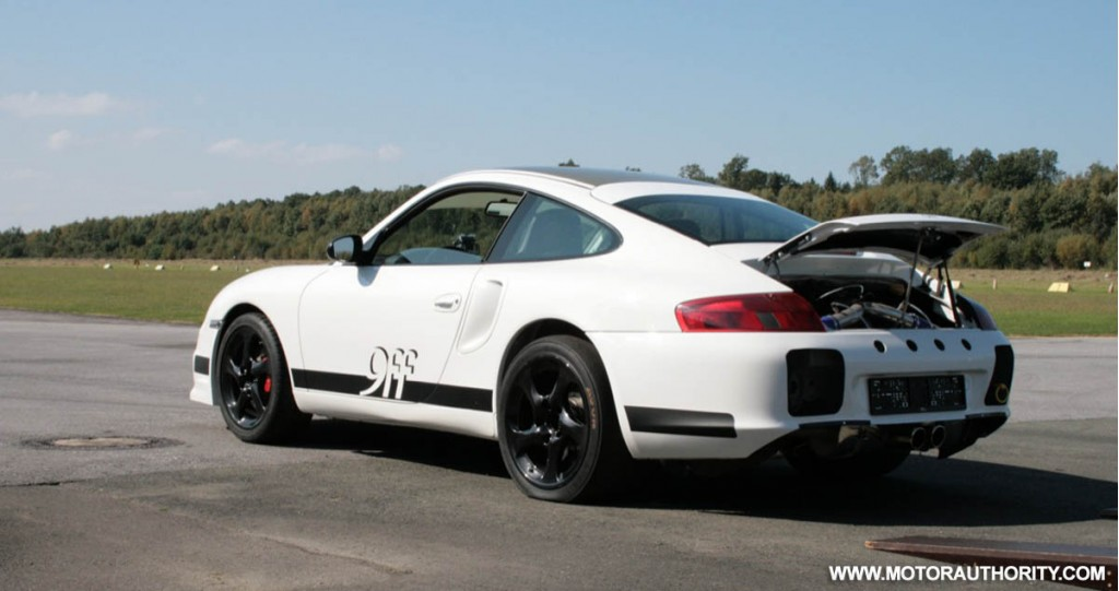 1 300hp 9ff draxster based on the porsche 911. Black Bedroom Furniture Sets. Home Design Ideas