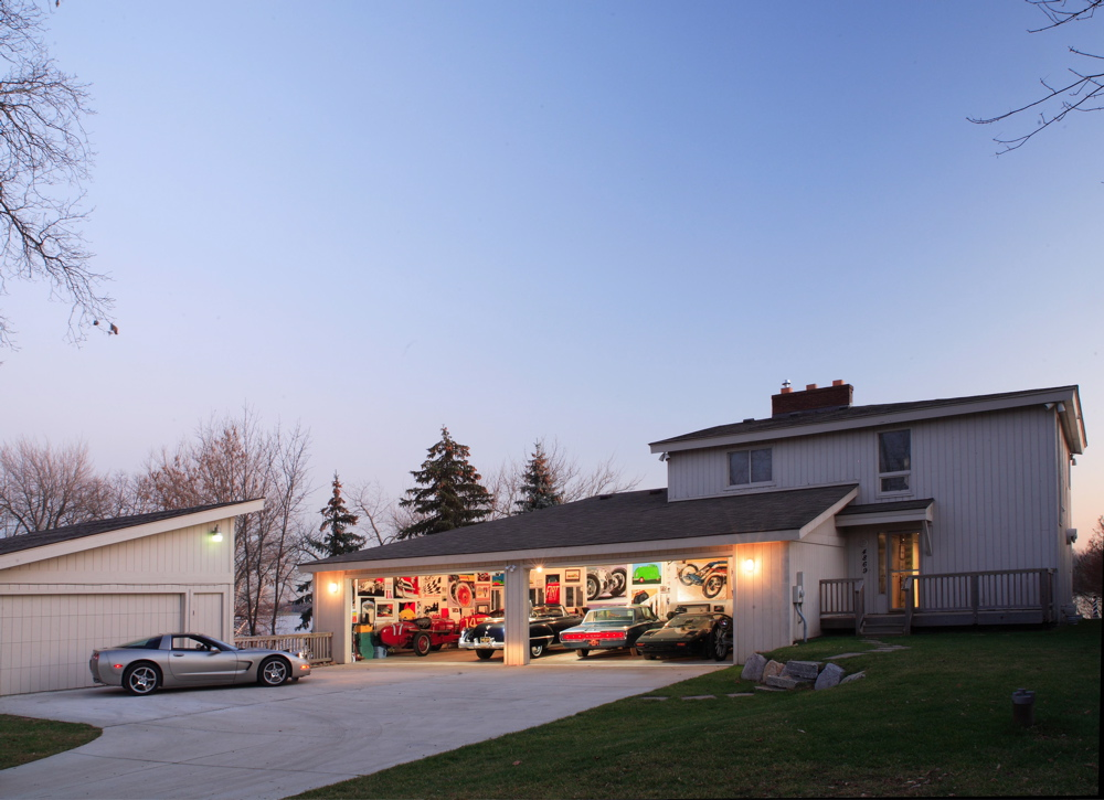 Used Minivans For Sale Near Me >> Image: A Dream Garage, size: 1000 x 725, type: gif, posted ...