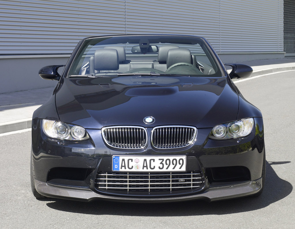 acs3 sport bmw m3 cabrio by ac schnitzer. Black Bedroom Furniture Sets. Home Design Ideas