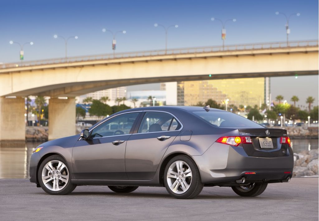 Image: 2009 Acura TSX V-6, size: 1024 x 710, type: gif, posted on ...