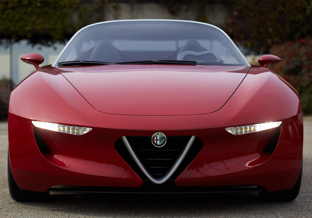 mazda and fiat finalize deal to build new alfa romeo spider in 2015. Black Bedroom Furniture Sets. Home Design Ideas