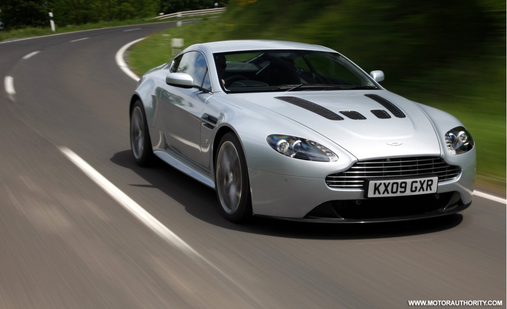 aston martin officially prices v12 vantage from 179 995 carbon black from 194 995. Black Bedroom Furniture Sets. Home Design Ideas