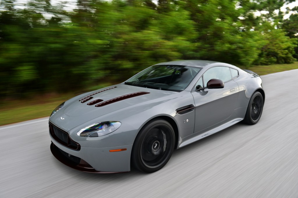 image 2016 aston martin v12 vantage s size 1024 x 681 type gif. Black Bedroom Furniture Sets. Home Design Ideas
