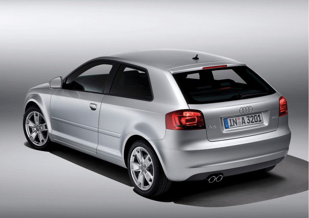 audi releases u s pricing and specs for 2009 a3. Black Bedroom Furniture Sets. Home Design Ideas