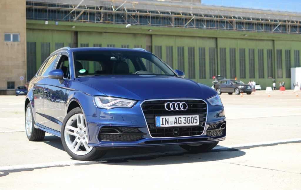audi a3 g tron first drive of natural gas compact car. Black Bedroom Furniture Sets. Home Design Ideas