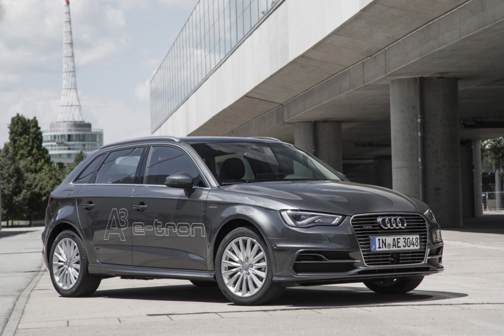 2016 audi a3 e tron first drive page 3. Black Bedroom Furniture Sets. Home Design Ideas