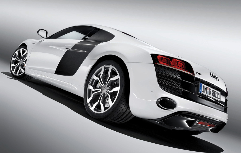 Scn S Top Stories Of 2010 Kevin Rose And Audi S R8 V10